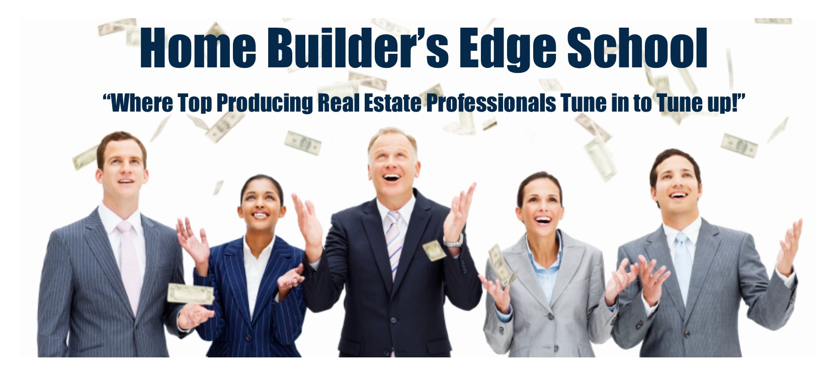 Home Builder's Edge School